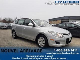 Used 2010 Hyundai Elantra Touring BAS KILO! AUTO CRUISE GROUPE ÉLECTRIQUE for sale in Sherbrooke, QC