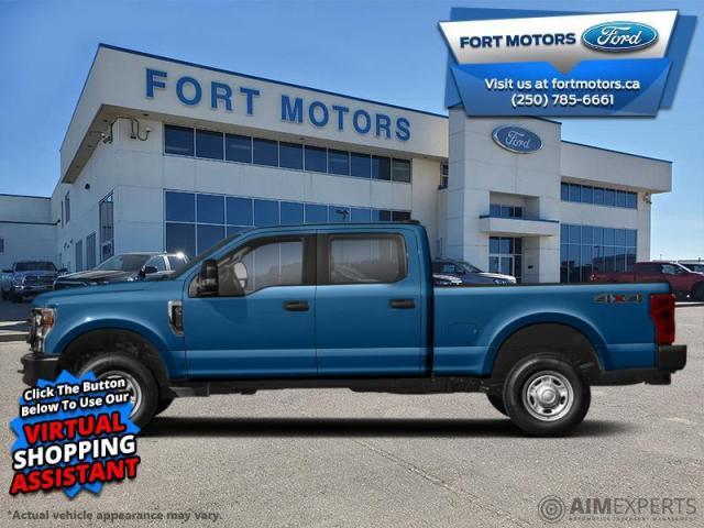 2021 Ford F-350 Super Duty XLT  - Diesel Engine - $598 B/W