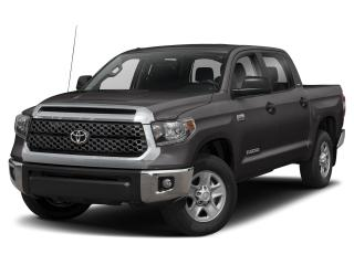 New 2021 Toyota Tundra 4X4 Crewmax SR5 TRD PRO for sale in Port Hawkesbury, NS