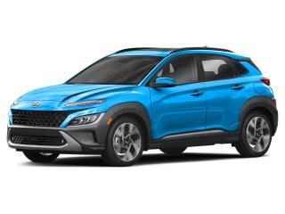 New 2022 Hyundai KONA 2.0L FWD Preferred NO OPTIONS for sale in Windsor, ON