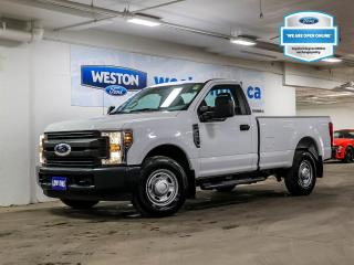 Used 2018 Ford F-150 XL+4x4+TRAILER TOW PACKAGE+SPRAY IN BEDLINER for sale in Toronto, ON