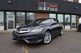 Used 2016 Acura ILX Technology Plus I NAVI I LEATHER I ROOF for sale in Concord, ON