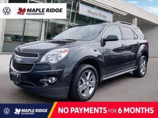 Used 2013 Chevrolet Equinox LT for sale in Maple Ridge, BC