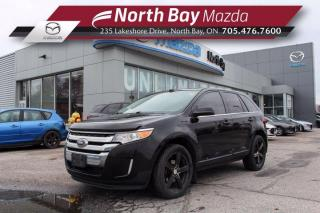 Used 2011 Ford Edge Limited AWD  AS IS - Leather - Sunroof - Heated Seats for sale in North Bay, ON