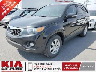 Used 2012 Kia Sorento ** EN ATTENTE D'APPROBATION ** for sale in St-Hyacinthe, QC