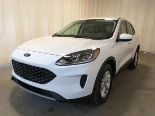 New 2021 Ford Escape SE for sale in Regina, SK
