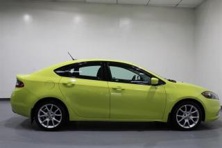 Used 2013 Dodge Dart RALLYE for sale in Cambridge, ON