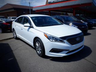 Used 2017 Hyundai Sonata 2.4L GL for sale in Saint John, NB