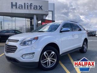 Used 2017 Chevrolet Equinox Premier for sale in Halifax, NS