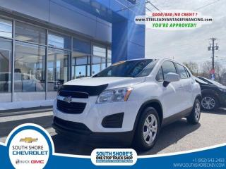 Used 2016 Chevrolet Trax LS for sale in Bridgewater, NS