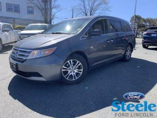 Used 2012 Honda Odyssey EX for sale in Halifax, NS