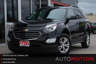 Used 2017 Chevrolet Equinox LT for sale in Chatham, ON