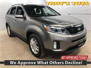Used 2014 Kia Sorento LX for sale in Guelph, ON