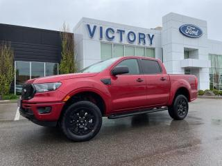 New 2021 Ford Ranger XLT for sale in Chatham, ON