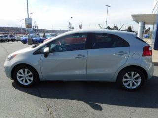 Used 2012 Kia Rio EX for sale in Halifax, NS