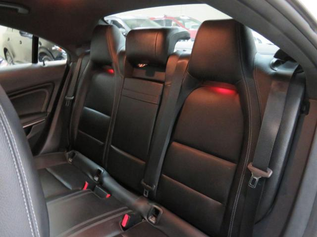 2017 Mercedes-Benz CLA250 4Matic Navigation Leather Sunroof