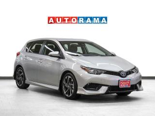 Used 2017 Toyota Corolla iM Backup Camera Bluetooth for sale in Toronto, ON