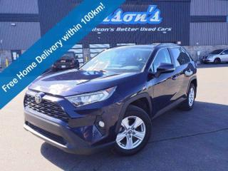 Used 2019 Toyota RAV4 XLE, Sunroof, Heated Seats, Reverse Camera, Toyota SafetySense 2.0, Power Liftgate, & More! for sale in Guelph, ON