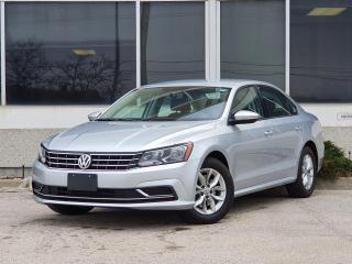 Used 2018 Volkswagen Passat Trendline+ for sale in Mississauga, ON