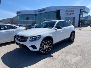 Used 2019 Mercedes-Benz GL-Class GLC 300 | Heated Seats | Navigation | for sale in Winnipeg, MB