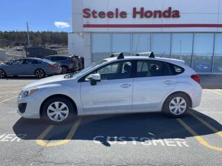 Used 2013 Subaru Impreza 2.0i for sale in St. John's, NL
