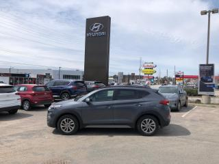 Used 2017 Hyundai Tucson SE for sale in North Bay, ON