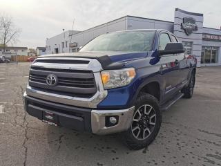 Used 2014 Toyota Tundra SR for sale in St. Catharines, ON