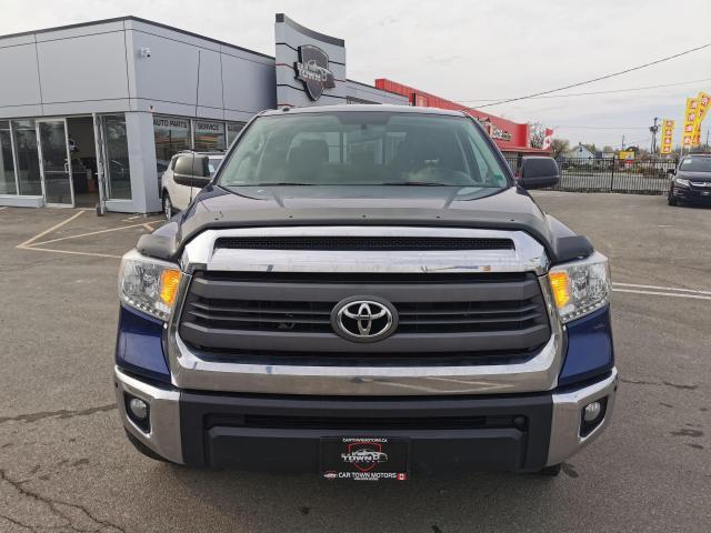 2014 Toyota Tundra SR Photo8