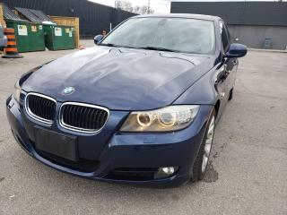 Used 2011 BMW 3 Series xi for sale in North York, ON