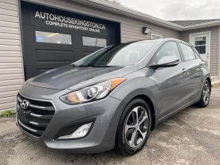 Used 2016 Hyundai Elantra GT GLS - Pano Sunroof  - Push to Start - Snows Incl. for sale in Kingston, ON