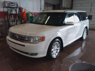 Used 2011 Ford Flex SEL for sale in Innisfil, ON