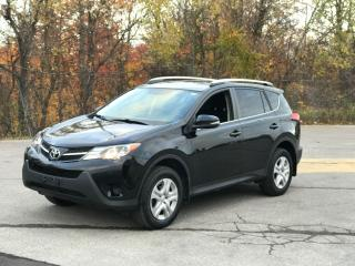 Used 2015 Toyota RAV4 LE REAR VIEW CAMERA for sale in North York, ON