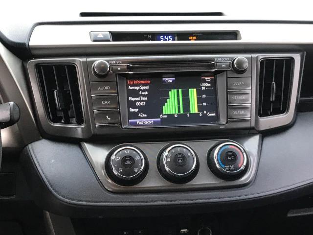 2015 Toyota RAV4 LE REAR VIEW CAMERA Photo16