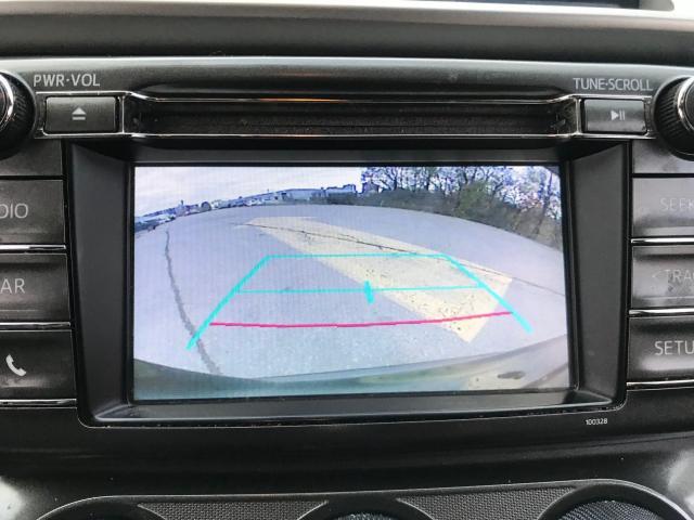 2015 Toyota RAV4 LE REAR VIEW CAMERA Photo17