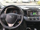 2015 Toyota RAV4 LE REAR VIEW CAMERA Photo41