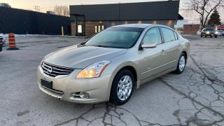 Used 2010 Nissan Altima 2.5 S for sale in North York, ON
