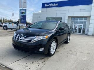 Used 2012 Toyota Venza LEATHER/AWD/HEATEDSEATS/BACKUPCAM/LOWKMS for sale in Edmonton, AB