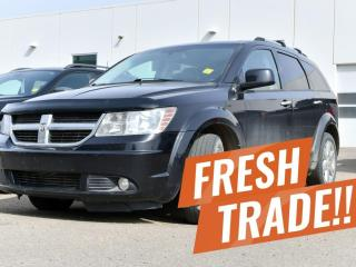 Used 2010 Dodge Journey R/T for sale in Red Deer, AB