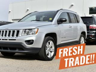 Used 2013 Jeep Compass NORTH for sale in Red Deer, AB