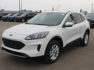 New 2021 Ford Escape SE | AWD | 200a | Heated Seats | for sale in Edmonton, AB