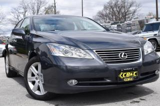 Used 2009 Lexus ES 350 for sale in Oakville, ON
