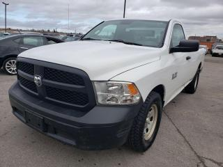 Used 2013 RAM 1500 ST for sale in North York, ON
