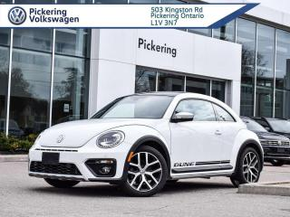 Used 2019 Volkswagen Beetle DUNE! LOADED!! for sale in Pickering, ON