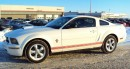 Used 2008 Ford Mustang LX for sale in North Battleford, SK
