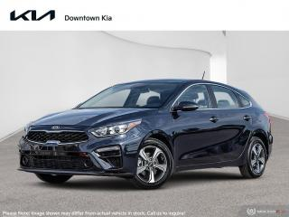 New 2021 Kia Forte5 EX IVT for sale in Vancouver, BC