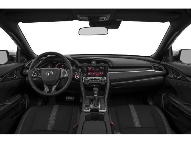 2021 Honda Civic 5D SPORT CIVIC 5 DOORS
