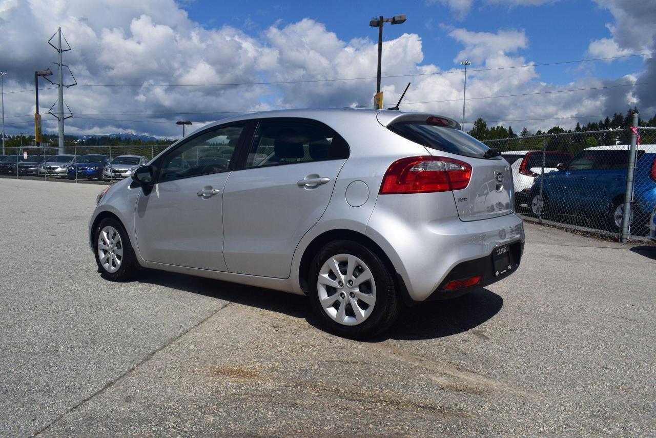 2014 Kia Rio5 5 LX
