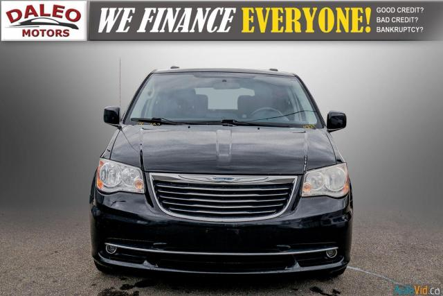 2014 Chrysler Town & Country TOURING / 7 PASSENGERS / BACK UP CAM / STOW N GO Photo3