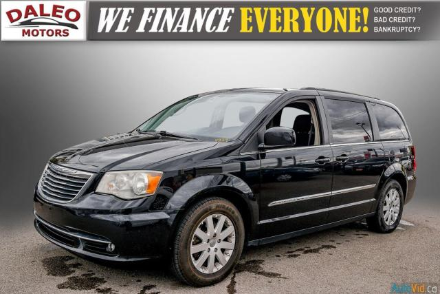 2014 Chrysler Town & Country TOURING / 7 PASSENGERS / BACK UP CAM / STOW N GO Photo4