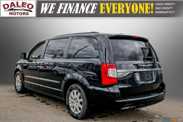 2014 Chrysler Town & Country TOURING / 7 PASSENGERS / BACK UP CAM / STOW N GO Photo6